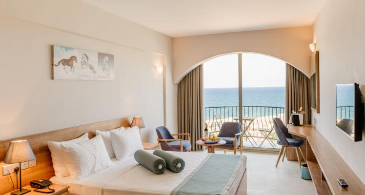Double Room Room Sea View